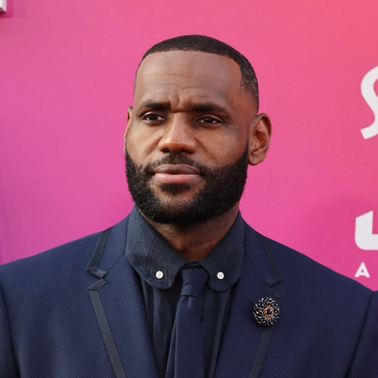 Squid Game Creator Reacts to LeBron James Not Liking Ending