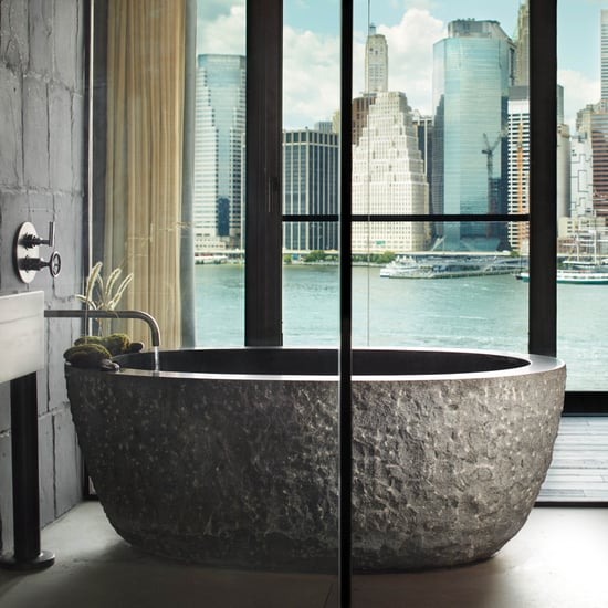 Best Hotel Bathtubs