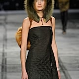 New York Fashion Week: Isaac Mizrahi Fall 2010
