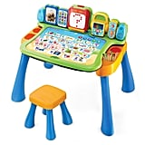 For 3-Year-Olds: VTech Explore & Write Activity Desk