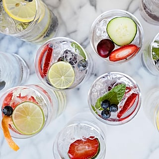 Alternatives to Diet Coke