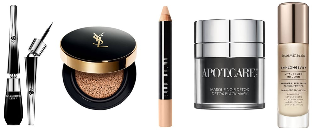 New Beauty Products Out in August 2016