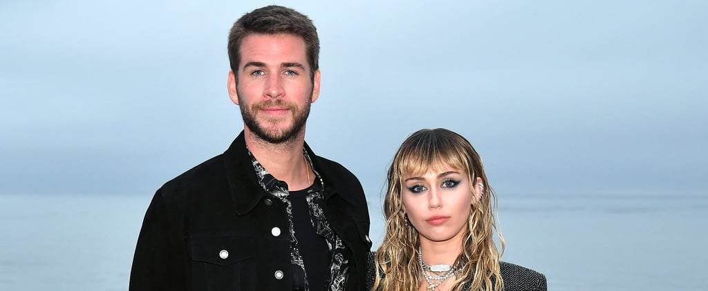 Liam Hemsworth Statement About Miley Cyrus Breakup
