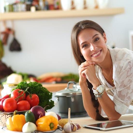عادات ينبغي على السيّدات في المطابخ الصغيرة الالتزام بها