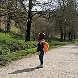Find the Right Size Backpack For Your Child
