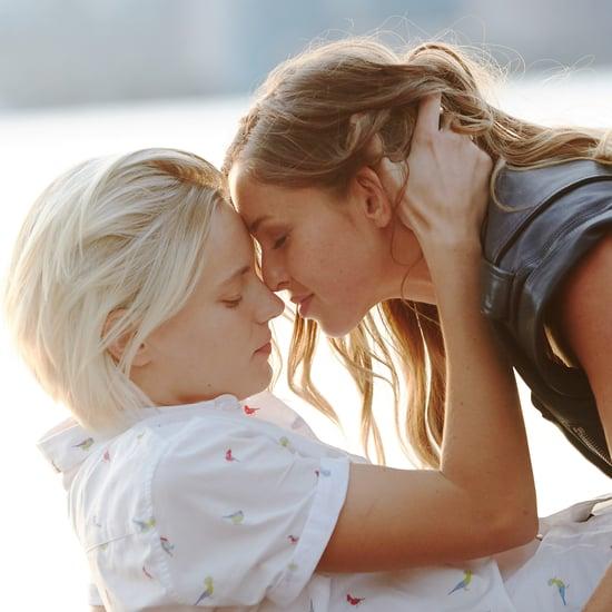 Lesbian Movies on Netflix