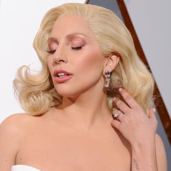 Oscars Red Carpet Jewelry