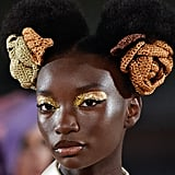All Gold Everything: Marc Jacobs Spring 2020