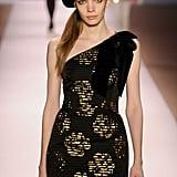 New York Fashion Week: Milly Fall 2010