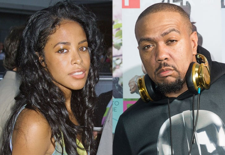 49e422907d Timbaland Releases New Music From Aaliyah