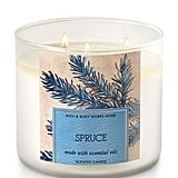 Spruce Candle ($25)