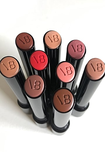 Victoria Beckham Beauty Posh Lipstick Shade Review