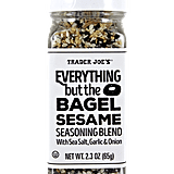 Trader Joe's Everything but the Bagel Spice Blend