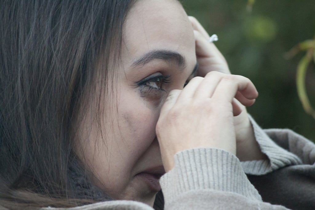Events and Moments That Make Moms Cry