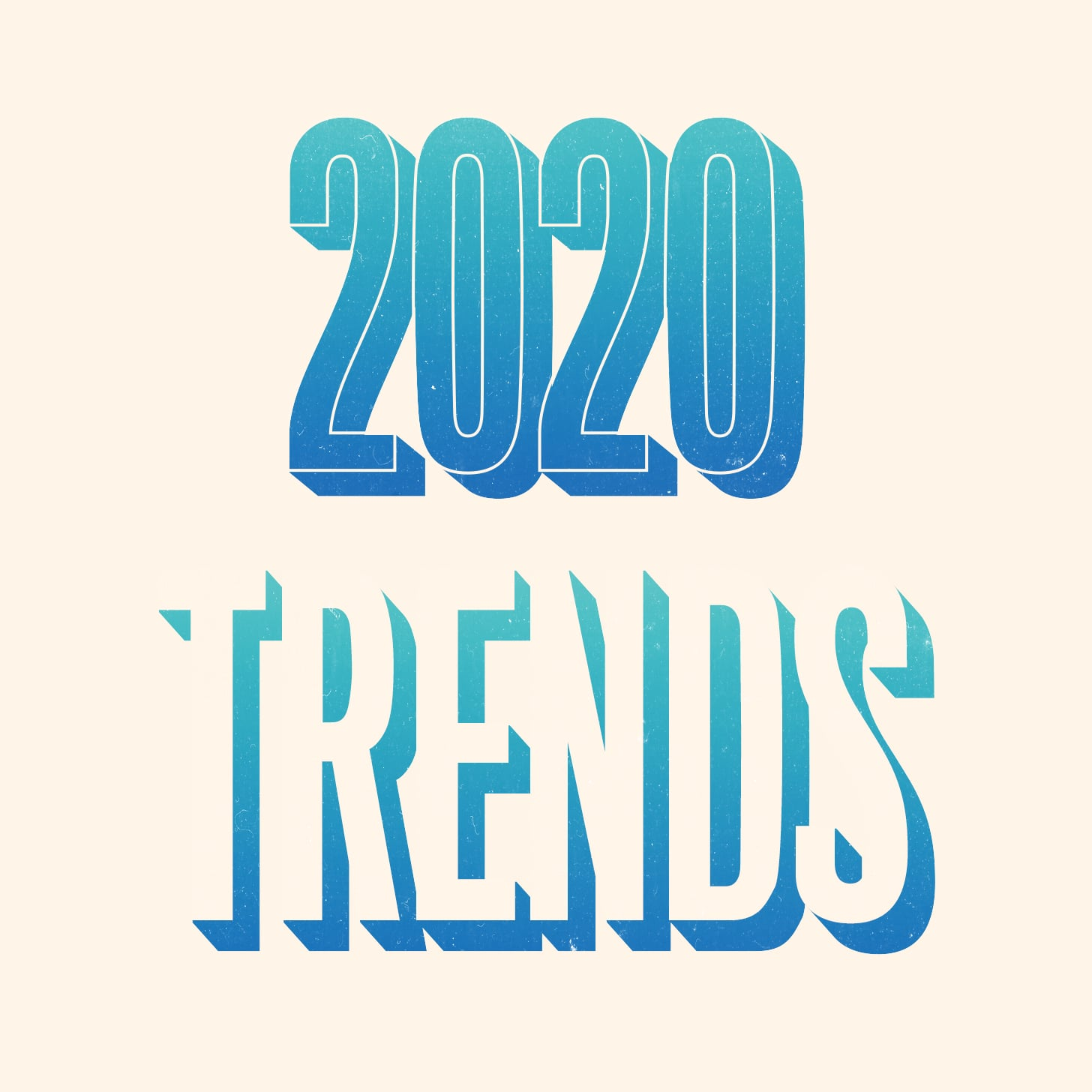 These Are the Biggest Trends of 2020 | POPSUGAR