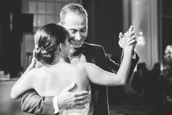 Last Songs To Play At Wedding Reception Popsugar Entertainment