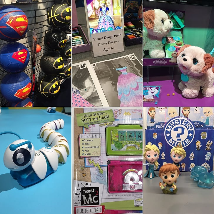 New Toy Trends For 2016