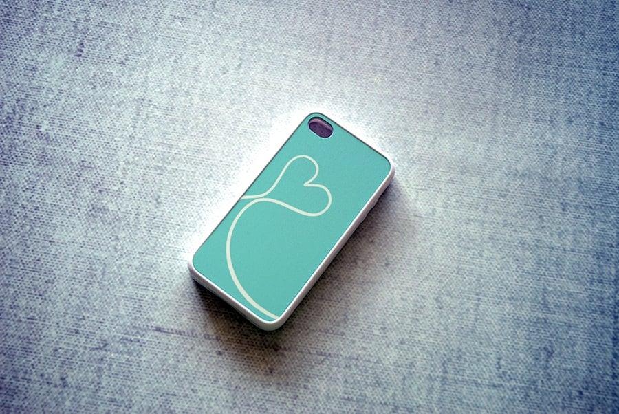 Heart balloon iPhone case ($19)