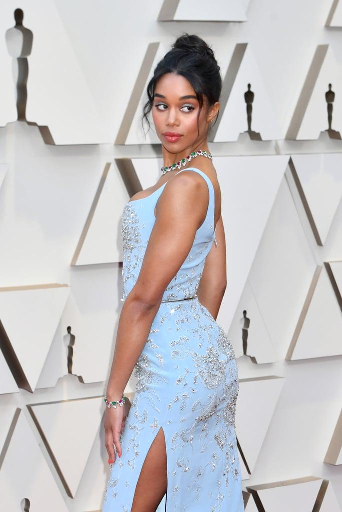 Sexiest Oscars Dresses 2019 Popsugar Fashion Photo 10