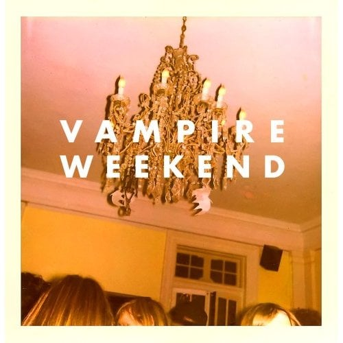 Band to Watch: Vampire Weekend