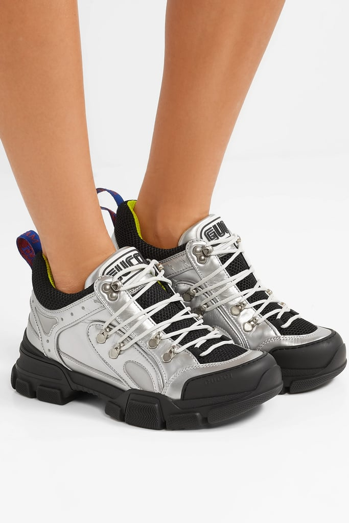 quality design ff625 d4eeb Sneaker Trends For 2019   POPSUGAR Fashion
