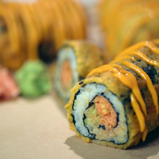 Homemade Sushi Recipes