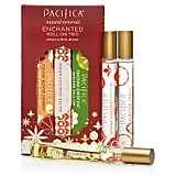 Pacifica Enchanted Roll-On Trio