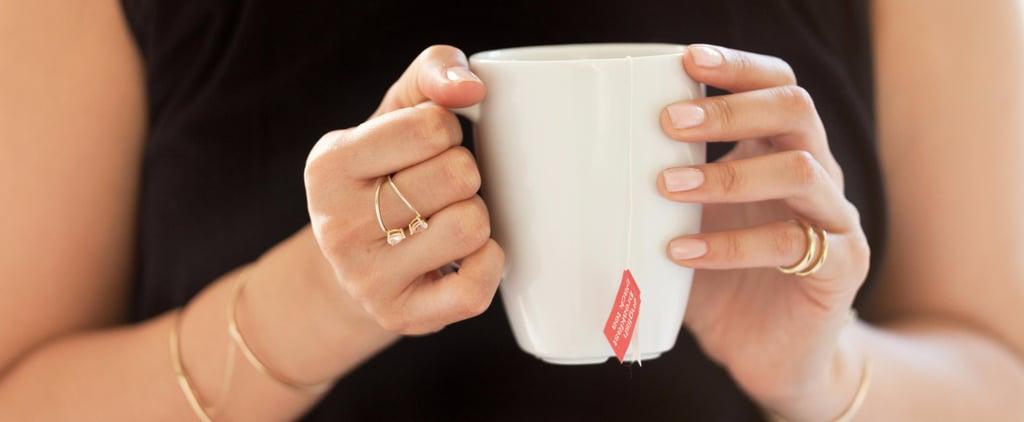 أفضل أنواع الشاي والمشروبات لتخفيف القلق