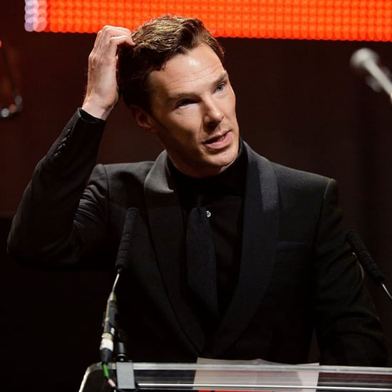 Hot Photos of Benedict Cumberbatch​