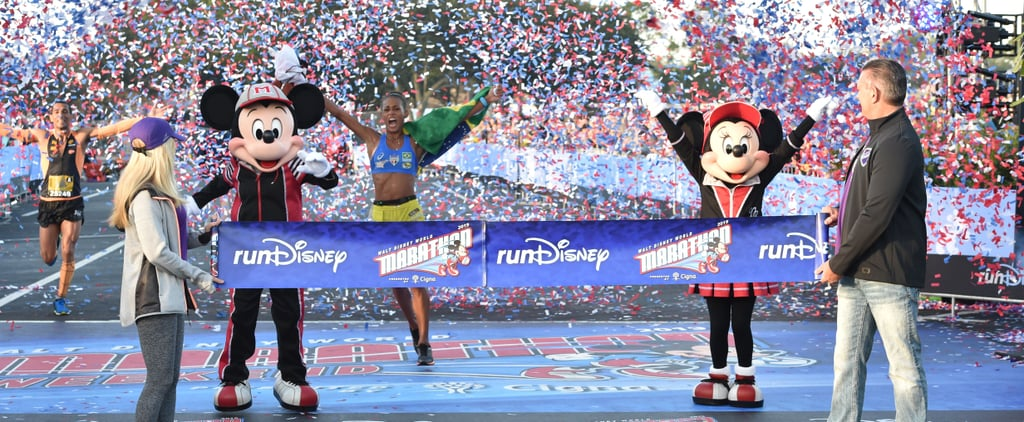 Races You Can Run at Disney World