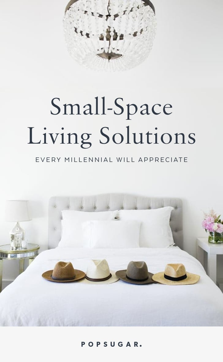 Millennial Home Decorating Tips | POPSUGAR Home