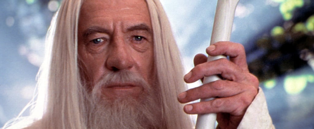 Ian McKellen Quotes About Lord of the Rings TV Show