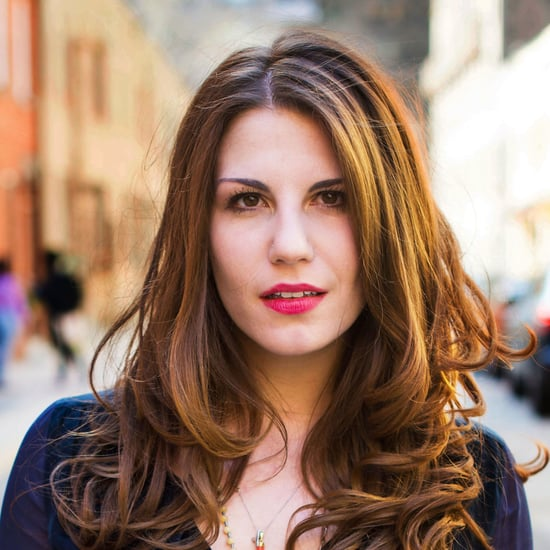 Lauren Duca Interview 2017