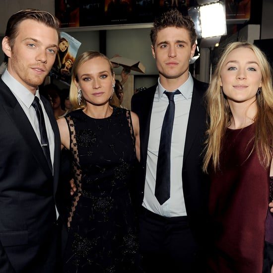 The Host Premiere Red Carpet and Afterparty | Pictures
