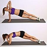 Side Plank Twists