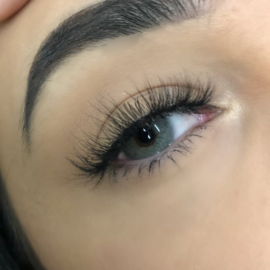 False Eyelashes That Look Like Eyelash Extensions