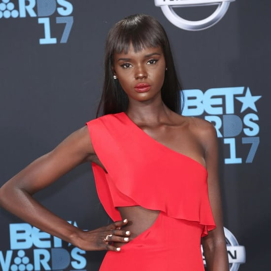 Duckie Thot Looks Like a Barbie Doll