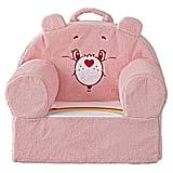 Care Bears Cheer Bear Large Nod Chair ($139)