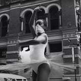 Ballerinas Dance in the Streets of New York Amid COVID-19