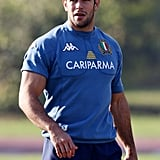 Gonzalo Canale