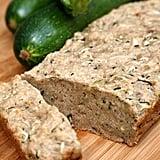 Lighter Courgette Bread