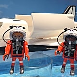 Playmobil Space Theme