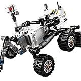 Curiosity Rover Lego Set