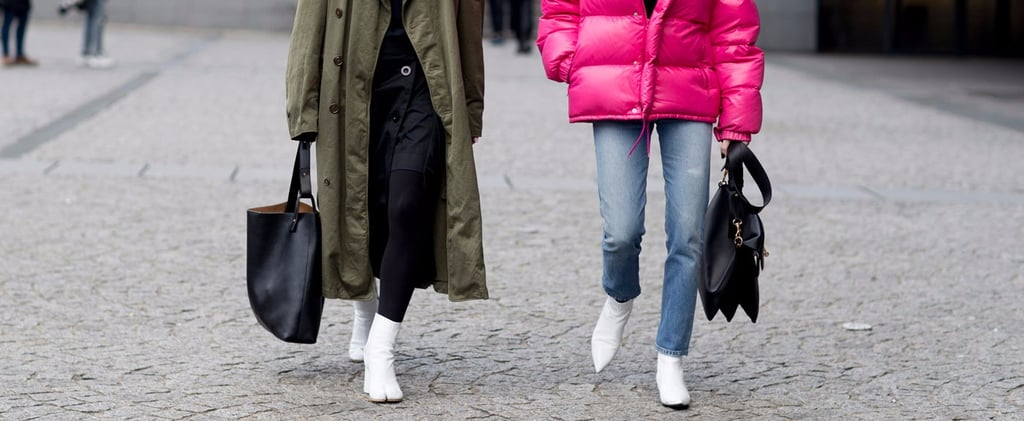 White Boot Trend 2017