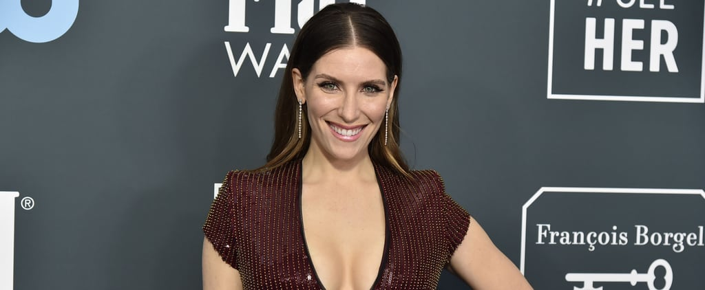 Who Is Sarah Levy From Schitt's Creek Dating?
