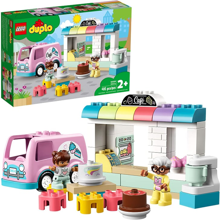 Lego Duplo Town Bakery | Best New and Upcoming Lego Sets ...