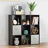 Relaxed Living Cube Organiser Collection