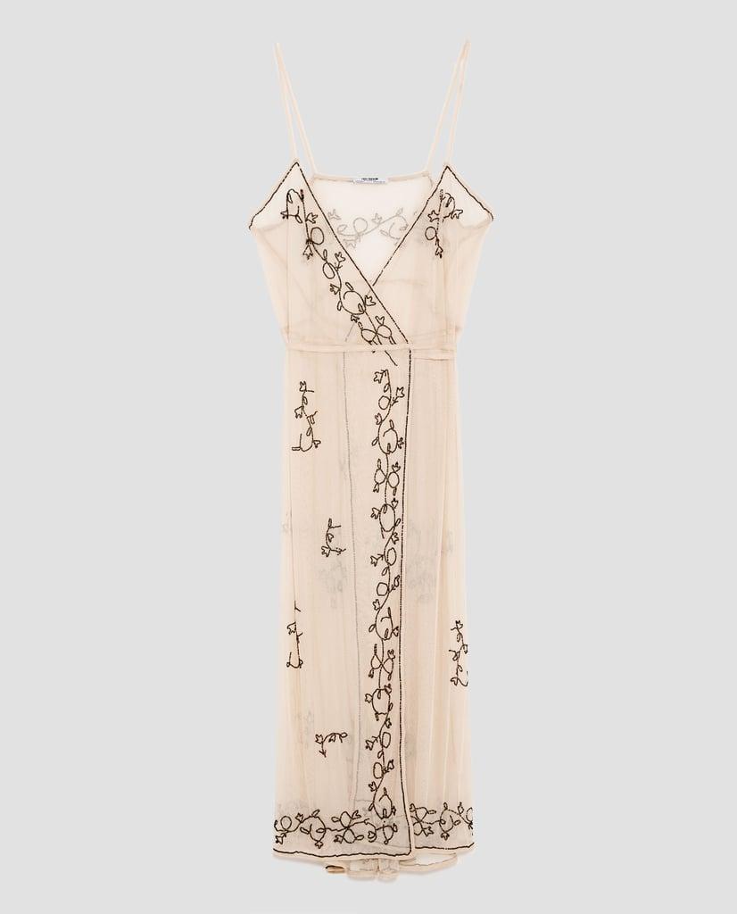 Zara Beaded Dress
