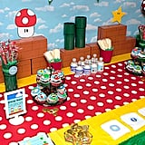 "A ""Super"" Spectacular Mario Party"