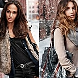 Baby, it's cold outside. Warm up to Gap's sparkly Winter staples.